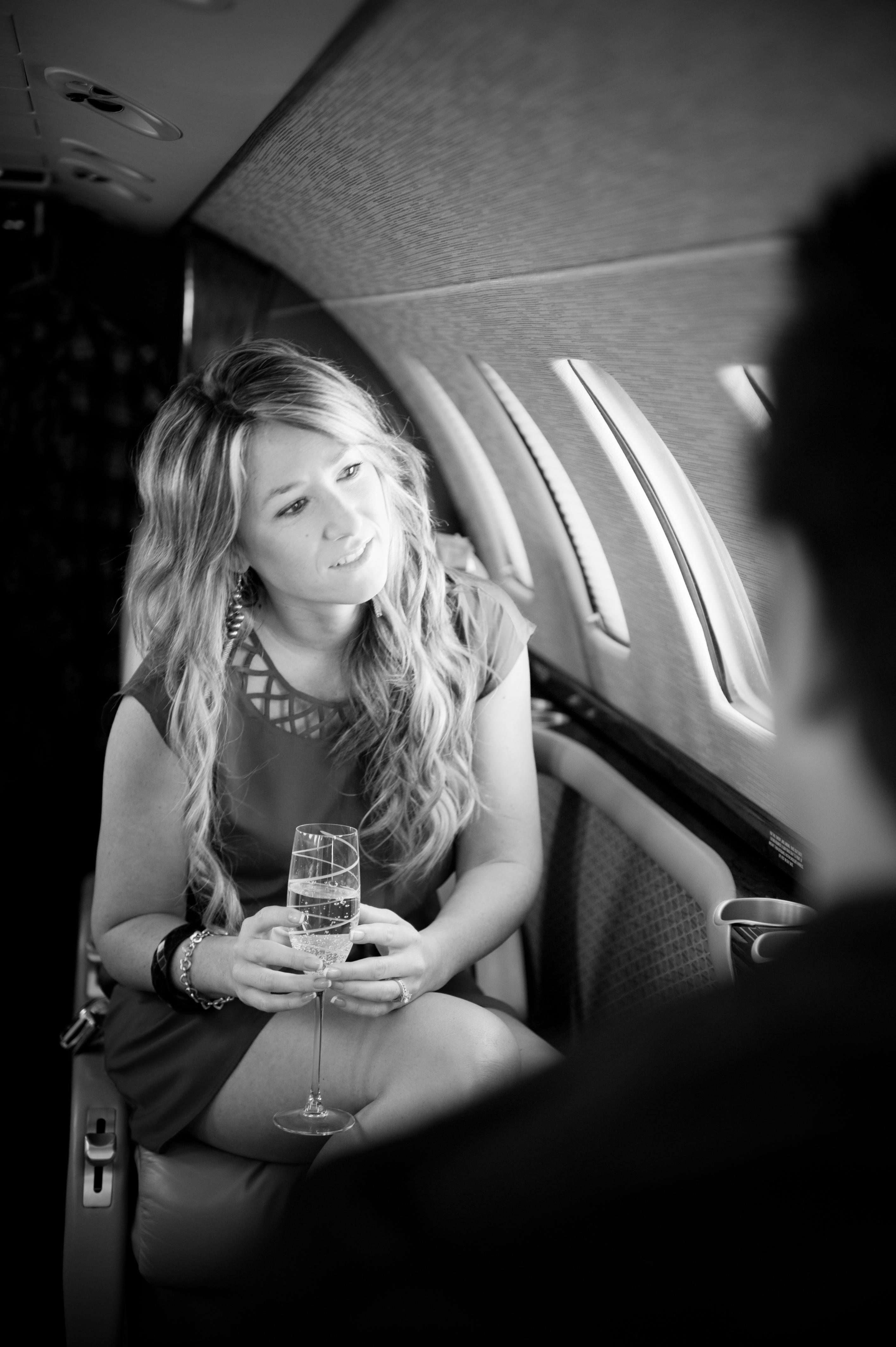 Private Jet Charter Tampa, FL